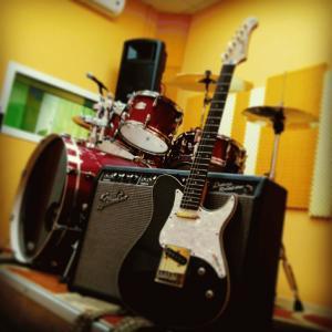 Laboratorio di musica di insieme al CMA
